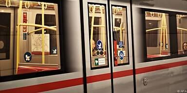 300 Mio. Euro für den U-Bahn-Ausbau