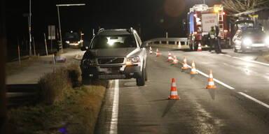 17-Jähriger Autolenker tötet Fußgänger