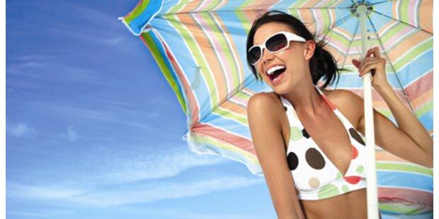 Schenken Sie Sommerurlaub!