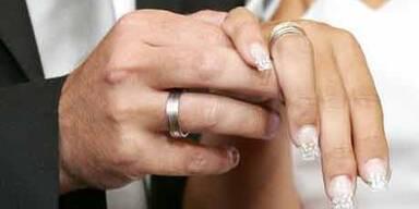Der Hochzeits-Countdown