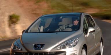 Kompakter Familien-Wagen mit Sportlerherz