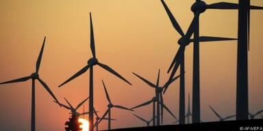 30 Prozent mehr Windkraft im Jahr 2008