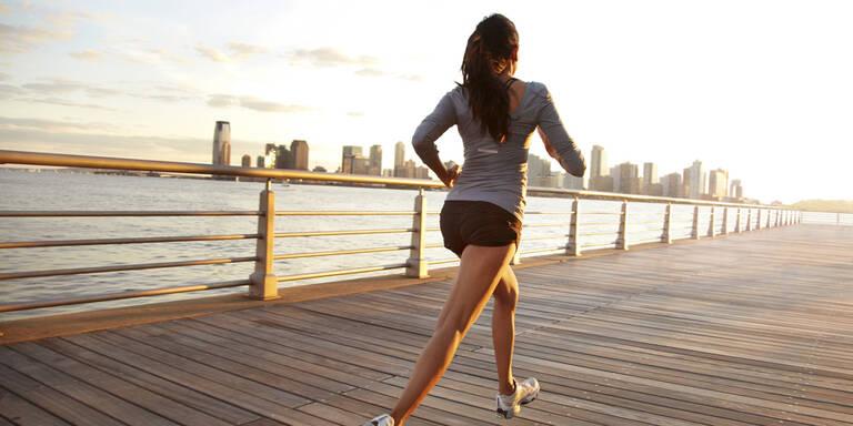 Die besten 30 Tipps für Ihre Gesundheit