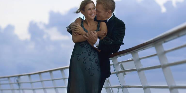 Liebe auf hoher See