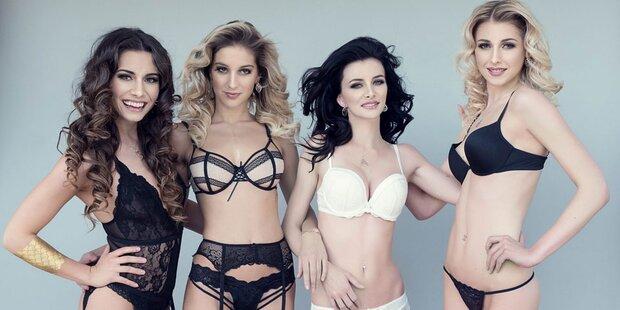 Wer wird die neue Miss Austria?
