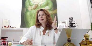 Dr. Doris Grablowitz