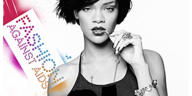 H&M lanciert Fashion against Aids