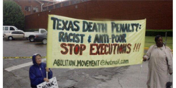 Mexikaner nach langem Rechtsstreit hingerichtet