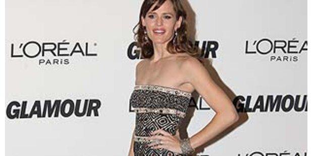 Jennifer Garner ist Woman of the Year