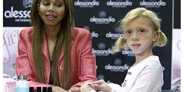 Kleine Anna Ermakova muss doch nicht vor Gericht