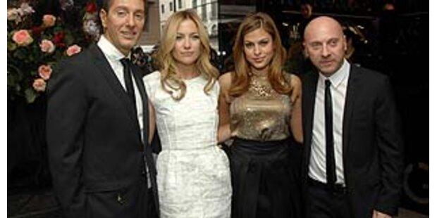 Dolce & Gabbana eröffnet Store in New York