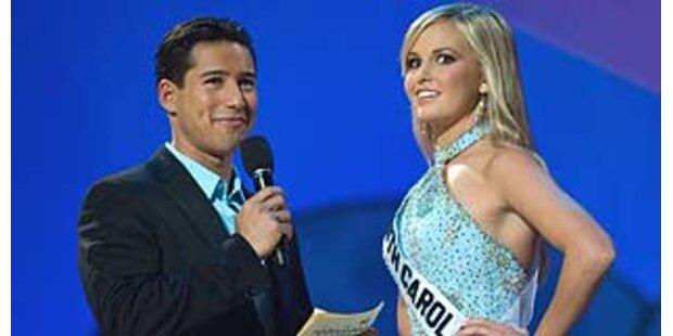 Lauren ist dümmste Miss-Kandidatin