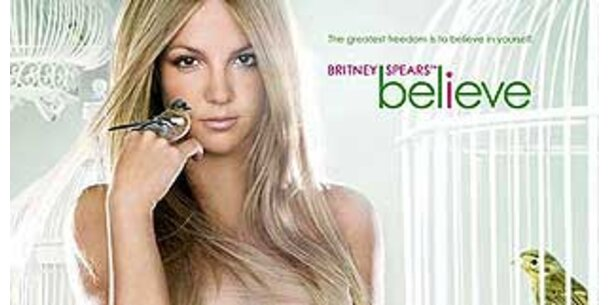 Britney sieht aus wie die jüngere Schwester
