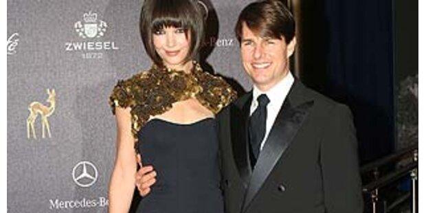 Zwei Jahre Bewährung für Erpressung von Tom Cruise