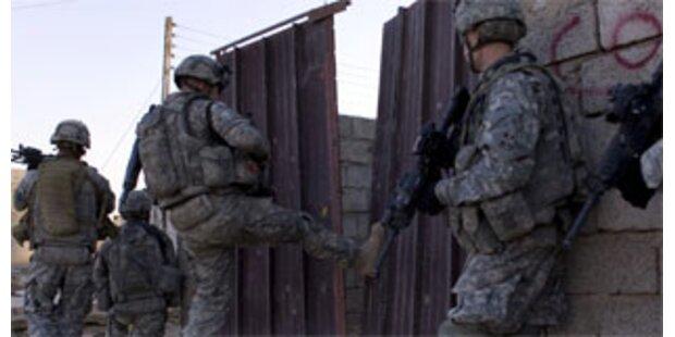 Irak-Krieg kostet weitere 165 Milliarden Dollar