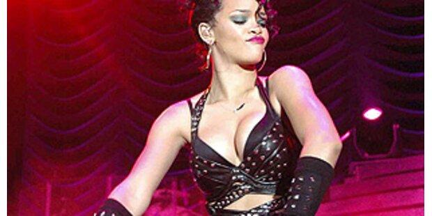 Rihanna, so sexy wie nie