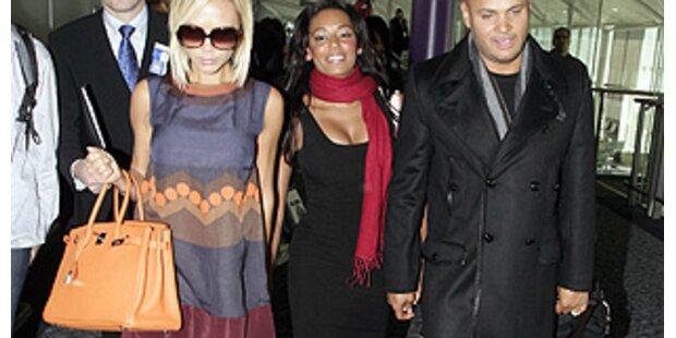 Victoria Beckham und ihre Hermès Bags