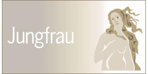 Jungfrau - Ihr großes Horoskop