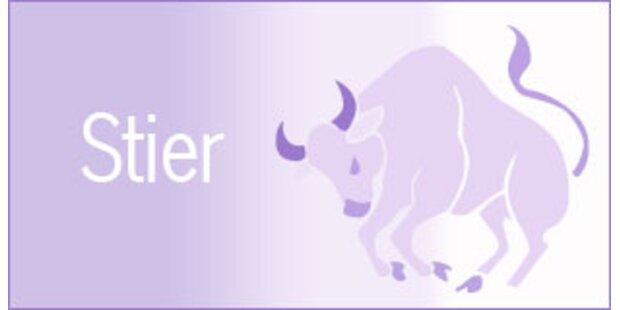 Stier - Ihr großes Horoskop
