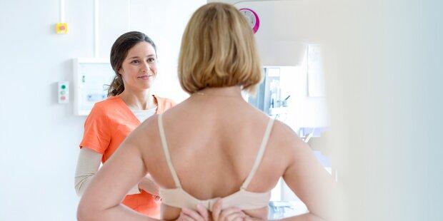 Brustkrebs: Vorsorge-Guide