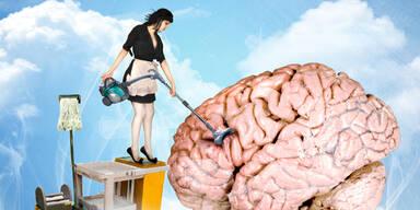"""""""Verjüngungskur"""" für das Gehirn"""