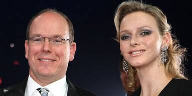 Charlène: So wird die Taufe ihrer Zwillinge
