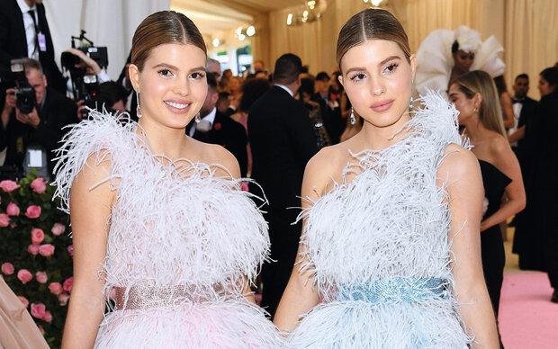 Erkennen Sie den Promi-Vater dieser Zwillinge?