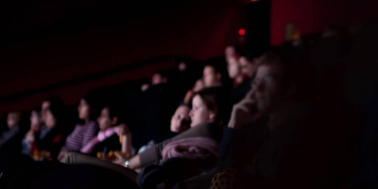 Kino für den guten Zweck