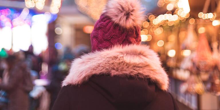 Billiger Echtpelz auf Weihnachtsmärkten: Kennzeichnung fehlt