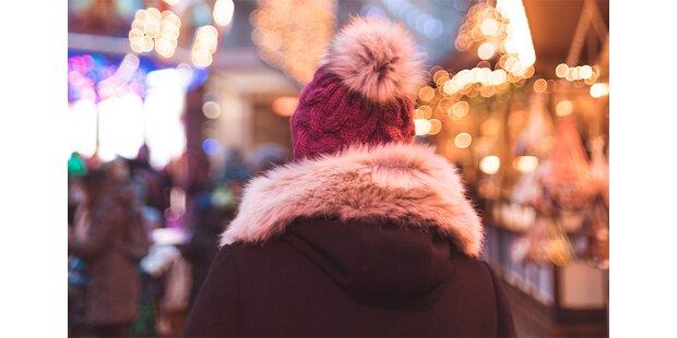 So laufen Weihnachtsmärkte und Feiern