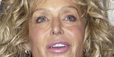 Farrah Fawcett Krebs-Tod mit 62