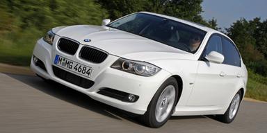BMW 320d Efficient Dynamics Edition im Test