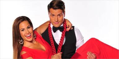 """Die Promi-Paare im RTL-""""Sommerhaus"""""""
