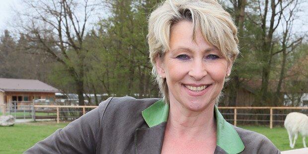 Claudia Jung: Sängerin & Politik-Lady