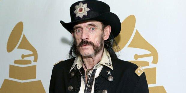 Lemmy tot: So trauern die Stars