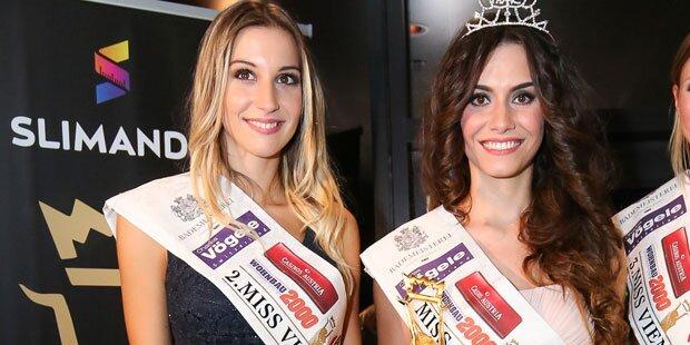 Miss Austria: Wer holt sich die Krone?