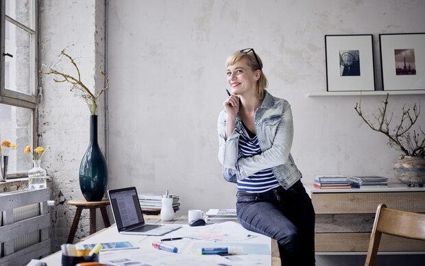 Die besten Tipps für ein Wohlfühl-Büro