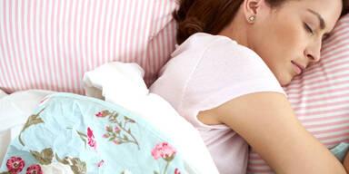 Schlaf könnte beim Verarbeiten von Traumata helfen