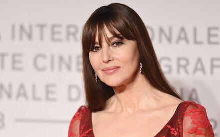 Monica Bellucci: SO sieht sie nicht mehr aus