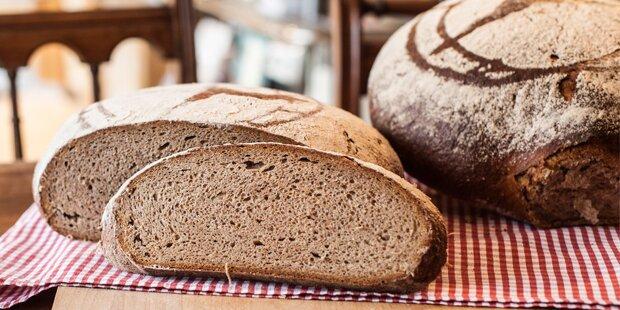 Homemade Bread: Die besten Brotzrezepte
