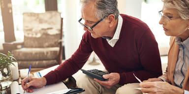 Pension Senioren