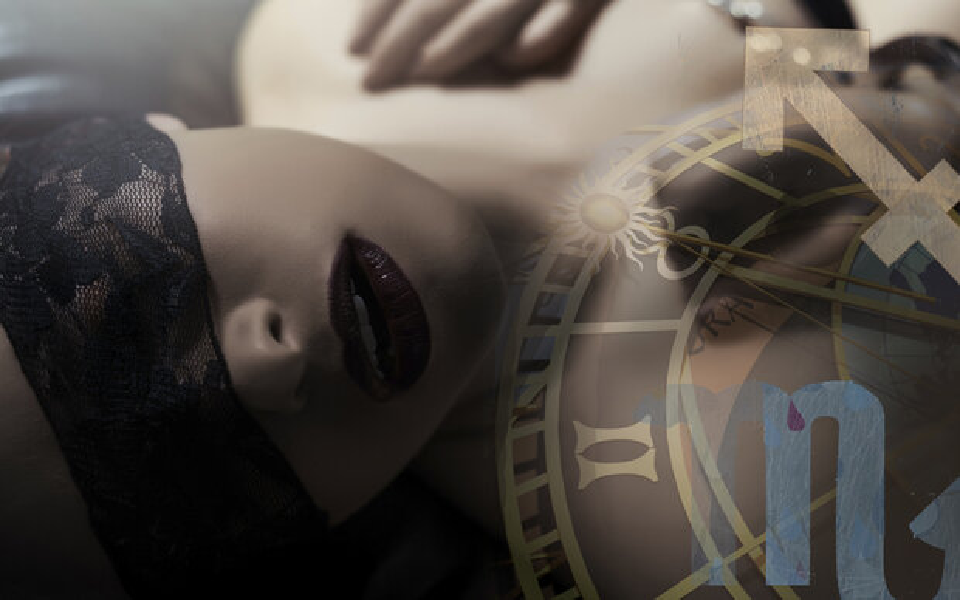 Die Erotik-Fantasien der Sternzeichen