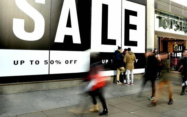 Spar-Tipps für den Abverkauf