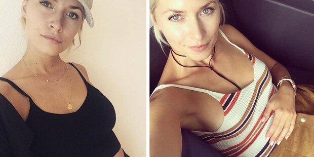 Ist Lena Gercke schwanger?