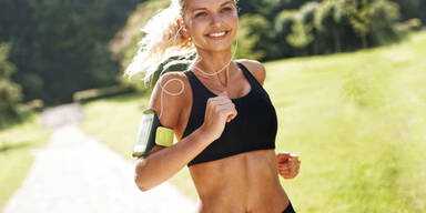 Besser Laufen