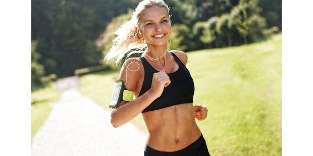 Frauenlauf zum 32. Mal im Wiener Prater