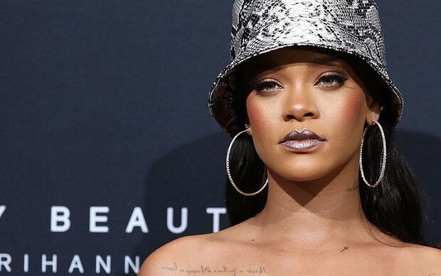 Rihanna bringt Luxus-Modemarke auf den Markt