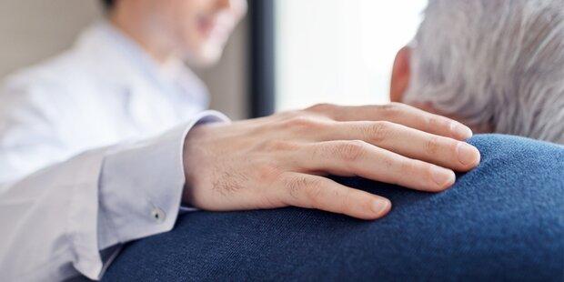 Land Niederösterreich baut psychiatrische Betreuung aus