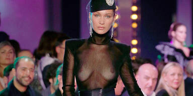 Alexandre Vauthier - Haute Couture Fall/Winter 2017