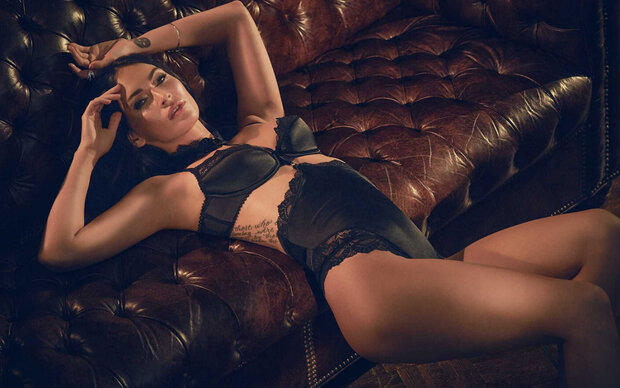 Megan Fox: Sexy Model-Comeback nach Baby Nr. 3